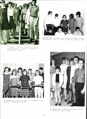 Page 16, 1968 Edition, Cocalico High School - Ko Ka Le Ko Yearbook (Denver, PA) online yearbook collection