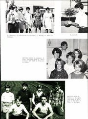 Page 17, 1968 Edition, Cocalico High School - Ko Ka Le Ko Yearbook (Denver, PA) online yearbook collection