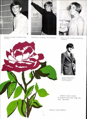 Page 8, 1968 Edition, Cocalico High School - Ko Ka Le Ko Yearbook (Denver, PA) online yearbook collection