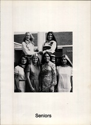 Page 11, 1972 Edition, General McLane High School - Imperator Yearbook (Edinboro, PA) online yearbook collection