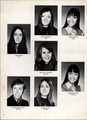 Page 12, 1972 Edition, General McLane High School - Imperator Yearbook (Edinboro, PA) online yearbook collection