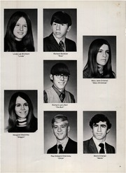 Page 13, 1972 Edition, General McLane High School - Imperator Yearbook (Edinboro, PA) online yearbook collection
