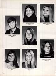 Page 14, 1972 Edition, General McLane High School - Imperator Yearbook (Edinboro, PA) online yearbook collection