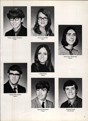 Page 15, 1972 Edition, General McLane High School - Imperator Yearbook (Edinboro, PA) online yearbook collection
