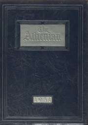 1931 Edition, Athens Area High School - Athenian Yearbook (Athens, PA)