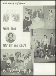 Page 11, 1958 Edition, Athens Area High School - Athenian Yearbook (Athens, PA) online yearbook collection