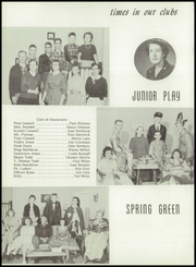 Page 12, 1958 Edition, Athens Area High School - Athenian Yearbook (Athens, PA) online yearbook collection