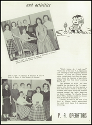 Page 13, 1958 Edition, Athens Area High School - Athenian Yearbook (Athens, PA) online yearbook collection