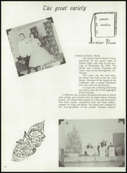 Page 14, 1958 Edition, Athens Area High School - Athenian Yearbook (Athens, PA) online yearbook collection