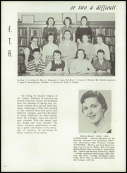Page 16, 1958 Edition, Athens Area High School - Athenian Yearbook (Athens, PA) online yearbook collection