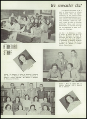 Page 8, 1958 Edition, Athens Area High School - Athenian Yearbook (Athens, PA) online yearbook collection