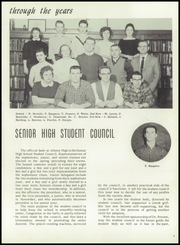Page 9, 1958 Edition, Athens Area High School - Athenian Yearbook (Athens, PA) online yearbook collection
