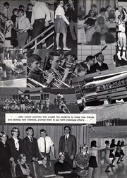 Page 12, 1969 Edition, Athens Area High School - Athenian Yearbook (Athens, PA) online yearbook collection