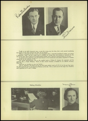 Page 10, 1938 Edition, Brownsville Area High School - Falcon Yearbook (Brownsville, PA) online yearbook collection