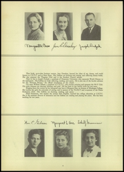 Page 12, 1938 Edition, Brownsville Area High School - Falcon Yearbook (Brownsville, PA) online yearbook collection