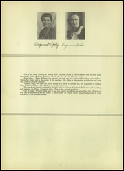 Page 16, 1938 Edition, Brownsville Area High School - Falcon Yearbook (Brownsville, PA) online yearbook collection