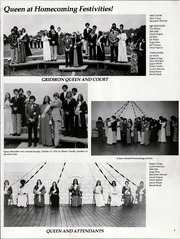 Page 11, 1975 Edition, Brownsville Area High School - Falcon Yearbook (Brownsville, PA) online yearbook collection