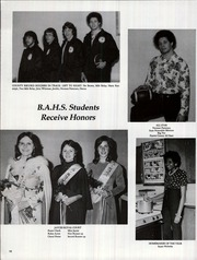 Page 14, 1975 Edition, Brownsville Area High School - Falcon Yearbook (Brownsville, PA) online yearbook collection