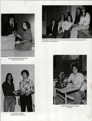 Page 15, 1975 Edition, Brownsville Area High School - Falcon Yearbook (Brownsville, PA) online yearbook collection