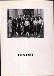 Page 11, 1940 Edition, North East High School - Aquilo Yearbook (North East, PA) online yearbook collection