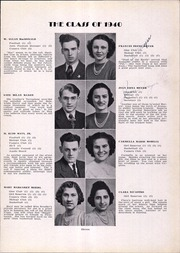 Page 17, 1940 Edition, North East High School - Aquilo Yearbook (North East, PA) online yearbook collection