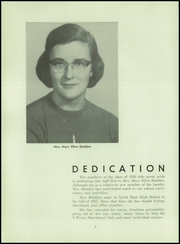 Page 10, 1959 Edition, North East High School - Aquilo Yearbook (North East, PA) online yearbook collection