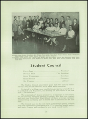 Page 14, 1959 Edition, North East High School - Aquilo Yearbook (North East, PA) online yearbook collection