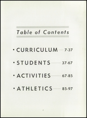 Page 7, 1959 Edition, North East High School - Aquilo Yearbook (North East, PA) online yearbook collection