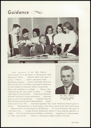 Page 13, 1960 Edition, North East High School - Aquilo Yearbook (North East, PA) online yearbook collection