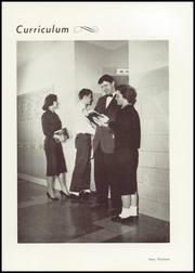 Page 17, 1960 Edition, North East High School - Aquilo Yearbook (North East, PA) online yearbook collection