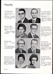 Page 14, 1961 Edition, North East High School - Aquilo Yearbook (North East, PA) online yearbook collection