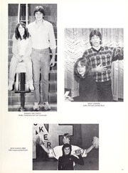 Page 15, 1983 Edition, North East High School - Aquilo Yearbook (North East, PA) online yearbook collection