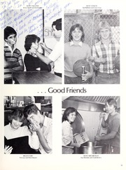Page 17, 1983 Edition, North East High School - Aquilo Yearbook (North East, PA) online yearbook collection