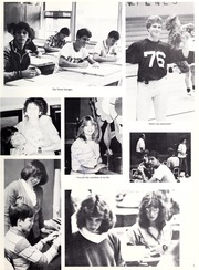 Page 9, 1983 Edition, North East High School - Aquilo Yearbook (North East, PA) online yearbook collection