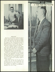 Page 10, 1959 Edition, Westmont Hilltop Senior High School - Phoenician Yearbook (Johnstown, PA) online yearbook collection