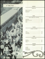 Page 12, 1959 Edition, Westmont Hilltop Senior High School - Phoenician Yearbook (Johnstown, PA) online yearbook collection