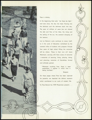 Page 5, 1959 Edition, Westmont Hilltop Senior High School - Phoenician Yearbook (Johnstown, PA) online yearbook collection