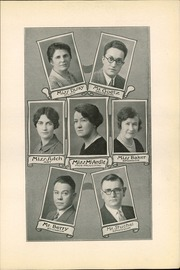 Page 11, 1929 Edition, David B Oliver High School - Omicron Yearbook (Pittsburgh, PA) online yearbook collection