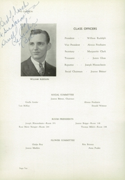 Page 14, 1940 Edition, David B Oliver High School - Omicron Yearbook (Pittsburgh, PA) online yearbook collection