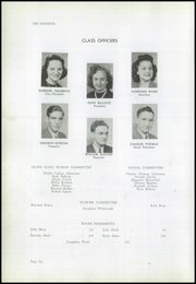 Page 14, 1942 Edition, David B Oliver High School - Omicron Yearbook (Pittsburgh, PA) online yearbook collection