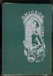 1943 Edition, David B Oliver High School - Omicron Yearbook (Pittsburgh, PA)