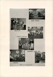 Page 8, 1950 Edition, David B Oliver High School - Omicron Yearbook (Pittsburgh, PA) online yearbook collection