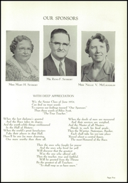 Page 9, 1954 Edition, David B Oliver High School - Omicron Yearbook (Pittsburgh, PA) online yearbook collection