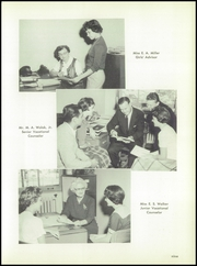 Page 13, 1960 Edition, David B Oliver High School - Omicron Yearbook (Pittsburgh, PA) online yearbook collection