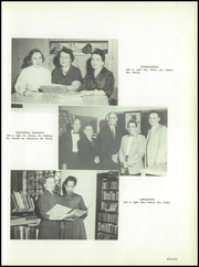 Page 15, 1960 Edition, David B Oliver High School - Omicron Yearbook (Pittsburgh, PA) online yearbook collection