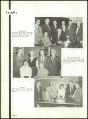 Page 16, 1960 Edition, David B Oliver High School - Omicron Yearbook (Pittsburgh, PA) online yearbook collection