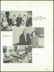 Page 17, 1960 Edition, David B Oliver High School - Omicron Yearbook (Pittsburgh, PA) online yearbook collection