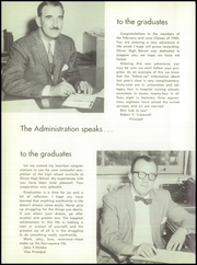 Page 8, 1960 Edition, David B Oliver High School - Omicron Yearbook (Pittsburgh, PA) online yearbook collection