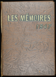 Page 1, 1947 Edition, Northeastern High School - Les Memoires Yearbook (Manchester, PA) online yearbook collection