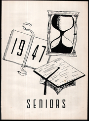 Page 13, 1947 Edition, Northeastern High School - Les Memoires Yearbook (Manchester, PA) online yearbook collection
